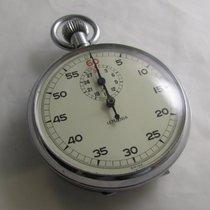 Lemania vintage chronograph,  serviced