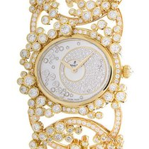 Audemars Piguet Contemporary Millenary Precieuse with Diamonds