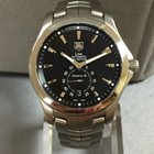 TAG Heuer Link Automatic Calibre 6