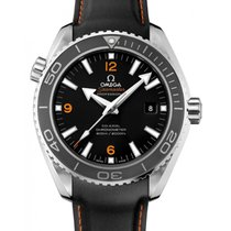 Omega 232.32.46.21.01.005 Planet Ocean 600M Co-Axial 45.5mm...