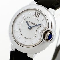 Cartier- Ballon Bleu, Ref. W4BB0008