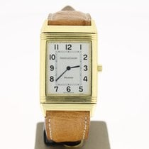 Jaeger-LeCoultre Reverso Classique Mid. Size Yellow Gold 18K...