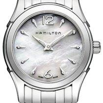 Hamilton Jazzmaster Lady Quarz Damenuhr H32261197