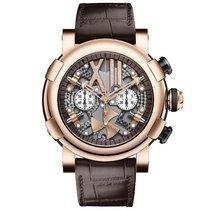 Romain Jerome Steampunk Chronograph Automatic Men's Watch