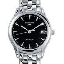 Longines Flagship Men's Watch L4.774.4.52.6