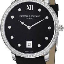 Frederique Constant Slimline FC-220B4SD36
