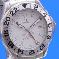 Omega Seamaster 300M Diver GMT