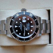 Rolex Submariner Date 16610 REHAUT  -  2008
