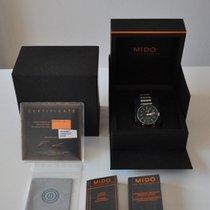 Mido All Dial Gent Chronometer Automatik
