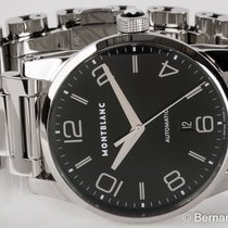 Montblanc - Timewalker Large : 09672