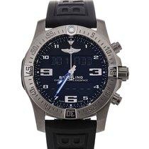 Breitling Exospace B55 46 Quartz Chronograph