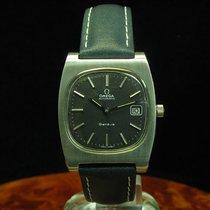 Omega Geneve Edelstahl Automatic Herrenuhr / Ref 166.0190 /...