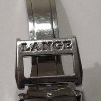 A. Lange & Söhne Platin-Faltschließe - 16 mm - Platinum...