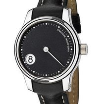 Fortis F-43 Jumping Hour Limited Edition Automatic Mens Strap...