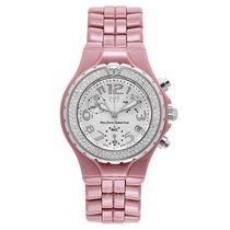 Technomarine Women's Ceramic Medium Watch