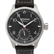 Alpina Startimer Pilot Automatic Men's Watch – AL-710G4S6