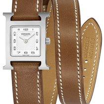 Hermès H Hour Quartz Small PM 036712WW00