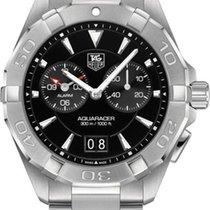 TAG Heuer Aquaracer Alarm Men's Watch WAY111Z.BA0910