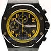 Audemars Piguet Royal Oak Offshore Bumblebee (Carbon / ...