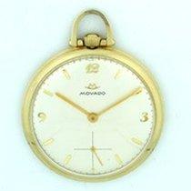 Movado Pocket Watch circa 1950's