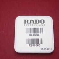Rado Wasserdichtigkeitsset 0060 für Gehäusenummer 152.0332.3...