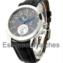 Ulysse Nardin Ulysse l Chronometer in Platinum Limited Edition...