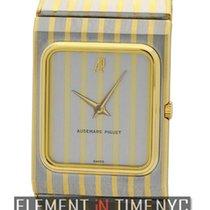 Audemars Piguet Classic Dress Watch Steel & Gold 25mm...