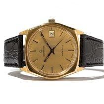 Certina Waterking Wristwatch of Gilt Stainless Steel