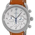 """Hermès """"Arceau"""" Automatic Chronograph."""
