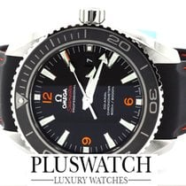 Omega PLANET OCEAN 600 M OMEGA CO-AXIAL 45,5 MM  1763