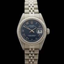 Rolex Oyster Perpetual Date Stainless Steel Ladies 79190