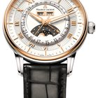 Maurice Lacroix Masterpiece Phase de Lune Mens Watch