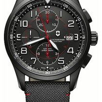 Victorinox Swiss Army AIRBOSS BLACK EDITION - 100 % NEW - FREE...