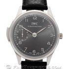 IWC Portugieser Minutenrepetition Weißgold Limitiert auf 250...