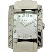 Ebel Brasilia 46 diamonds ref 9256M48