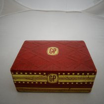 Girard Perregaux Vintage box