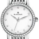 Blancpain Ultraplate Ultra Slim Automatic Ladies Watch