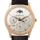 Jaeger-LeCoultre Master Ultra Thin Automatic Men's Watch