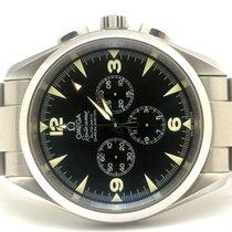 Omega Railmaster Chronometer