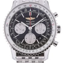Breitling Navitimer 43 Automatic Chronograph Steel