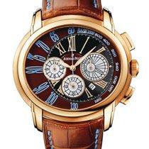Audemars Piguet Millenary Chronograph 26145or.oo.d095cr.01