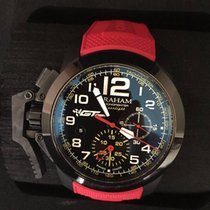 Graham Chronofighter Oversize Superlight GT Asia Limited Edition