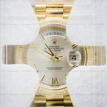 Rolex 228238 Day-Date Presidential 40mm Yellow Gold Romans...