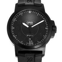 Oris Watch BC3 735 7641 47 64 RS