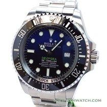 勞力士 (Rolex) Deepsea D-blue Serial Ref.116660