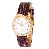Vacheron Constantin 4625 Vintage Men's Watch in 18K Rose Gold