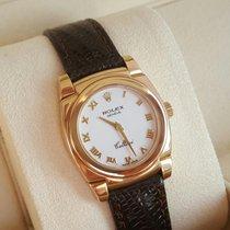 勞力士 (Rolex) perfect 5310 Cellini Cestello 18K Solid Gold new...