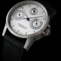 Lindburgh + Benson Auf & Ab Technical GMT 1