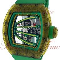 """Richard Mille RM 59-01 """"Yohan Blake"""" Tourbillon,..."""