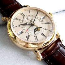 Patek Philippe [NEW+RARE] Perpetual Calendar Mens 5159J...